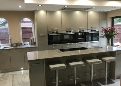 Kitchen – Fulwood